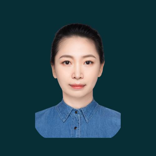 Candy Jiang