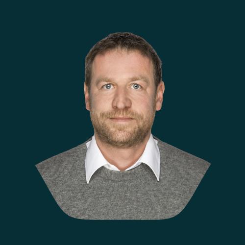 Dr. Andreas Zunhammer